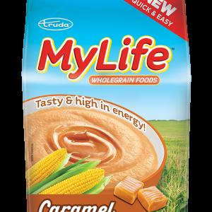 MyLife Instant Porridge Caramel Flavour