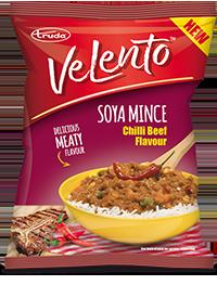 Soya Mince - Velento - Truda Foods