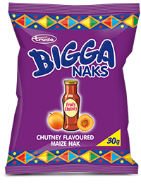 Bigga Naks Snacks - Truda Foods