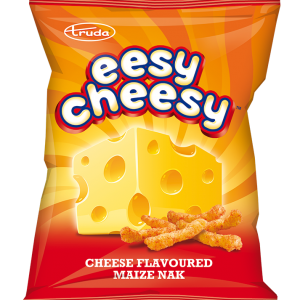 Easy Cheesy Naks