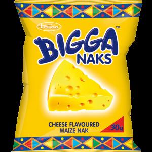 Bigga Naks cheese