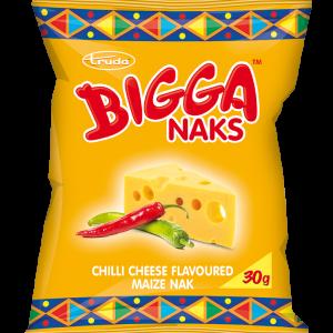 Bigga Naks Chilli Cheese