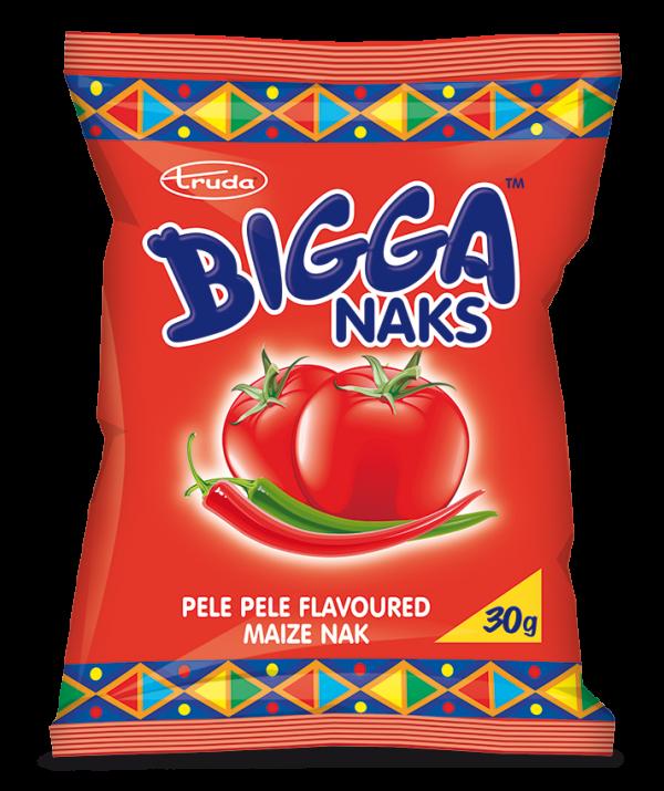 Bigga Naks Pele Pele