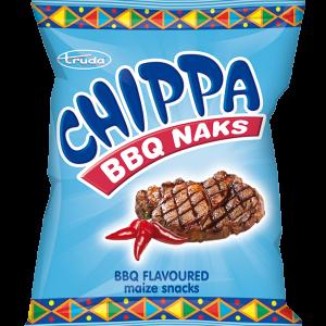 Chippa BBQ Naks