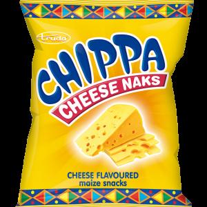Chippa Cheese Naks