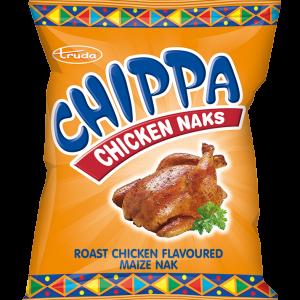 Chippa Chicken Naks