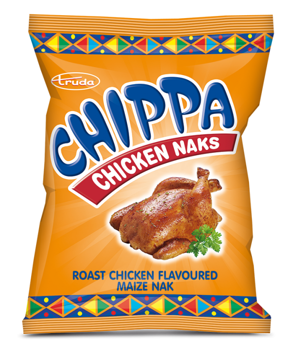 Chippa Chicken Naks