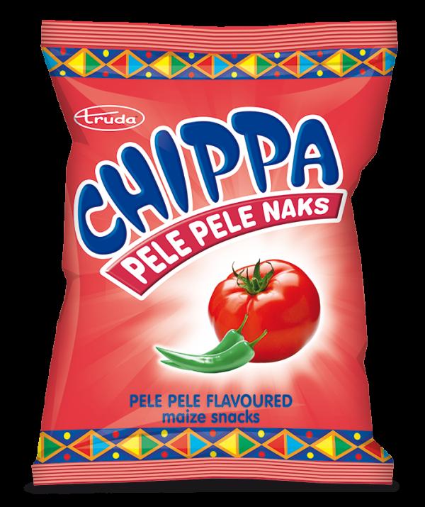 Chippa Pele Pele Naks