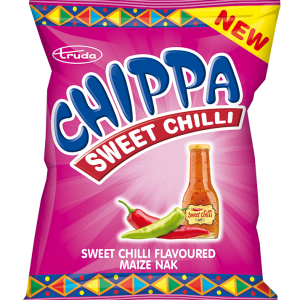 Chippa Sweet Chilli Naks