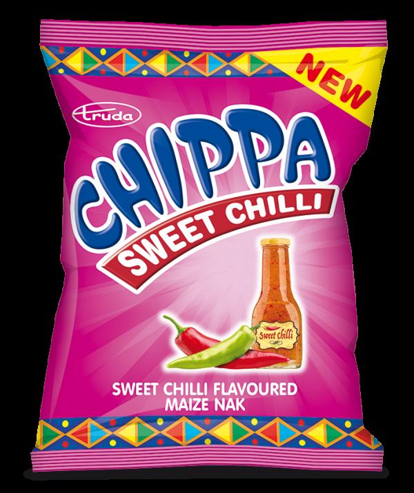 Chippa Sweet Chilli Naks