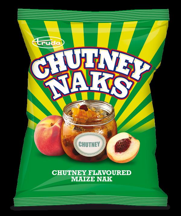 Chutney Naks