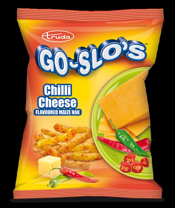 Go-SLo's Chilli Cheese Naks