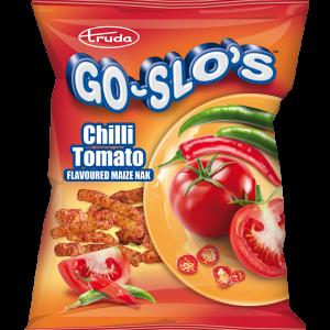 Go-Slo's chilli tomato naks