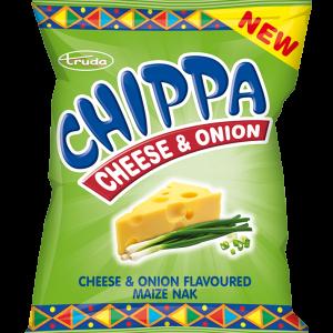 Chippa Cheese and Onion Maize Nak