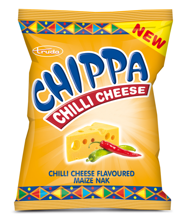 Chippa Chilli Cheese Maize Nak