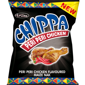 Chippa Peri Peri Chicken Maize Nak