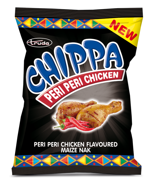 Chippa Peri Peri Chicken Maize Nak